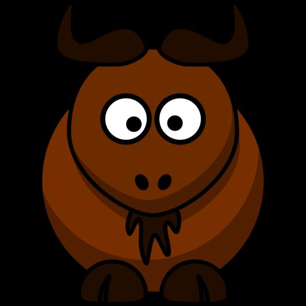 Bison PNG Clip art