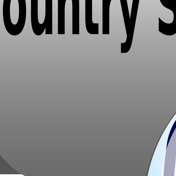 Country Study Button PNG Clip art