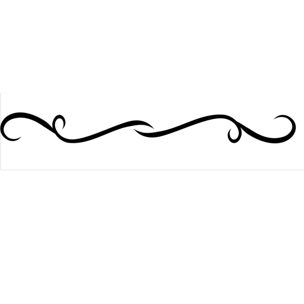 Decorative Lineart 14 PNG Clip art