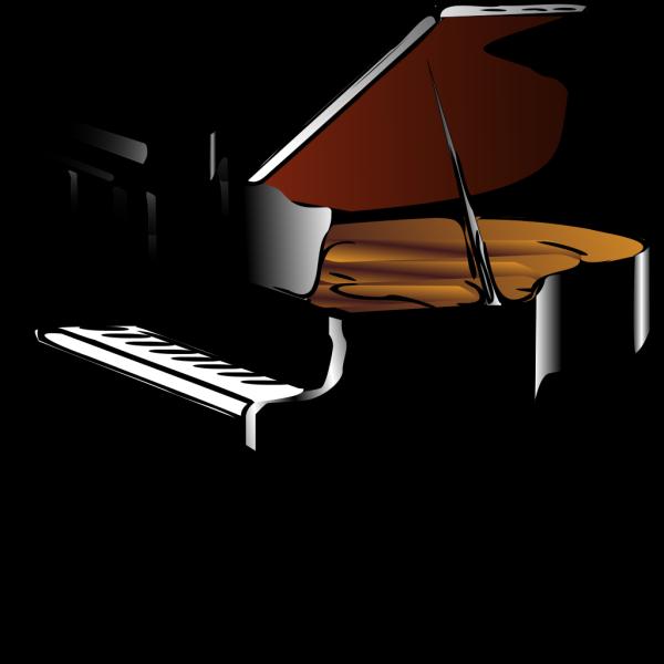 Piano PNG Clip art