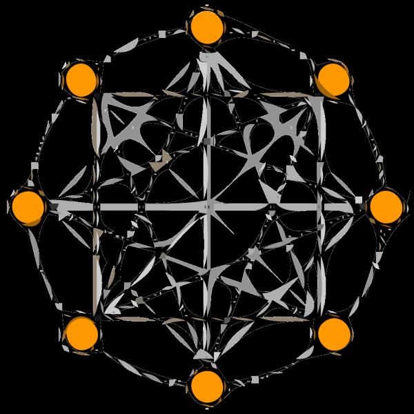 Mandala PNG Clip art