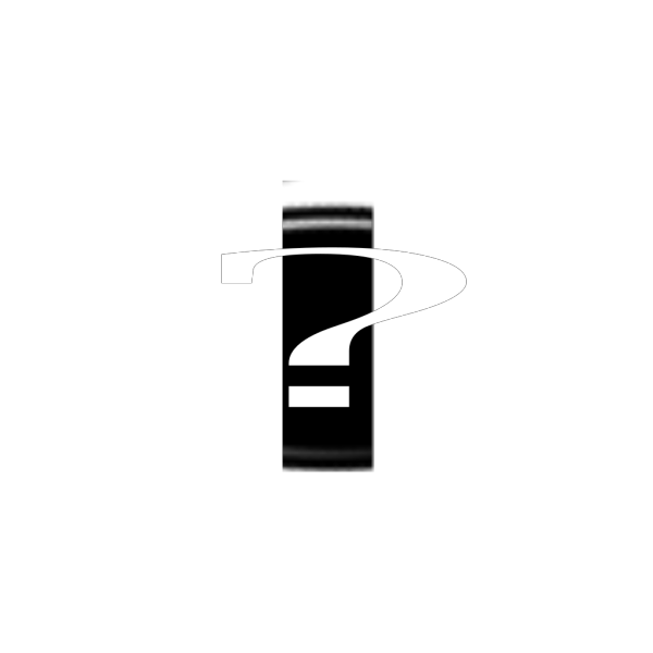 Question Mark Yellow PNG icon