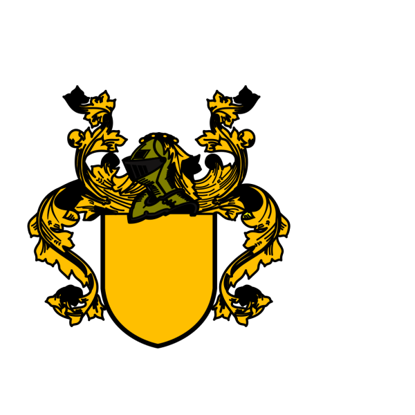 Black Bunting PNG Clip art
