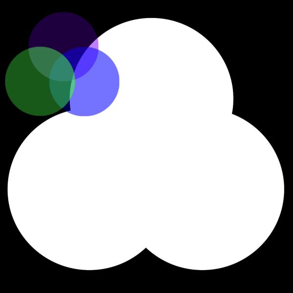3circles PNG Clip art