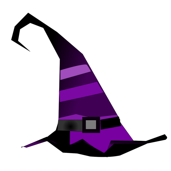 Witch Hat PNG, SVG Clip art for Web - Download Clip Art ...