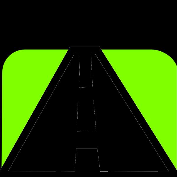 Road  PNG Clip art