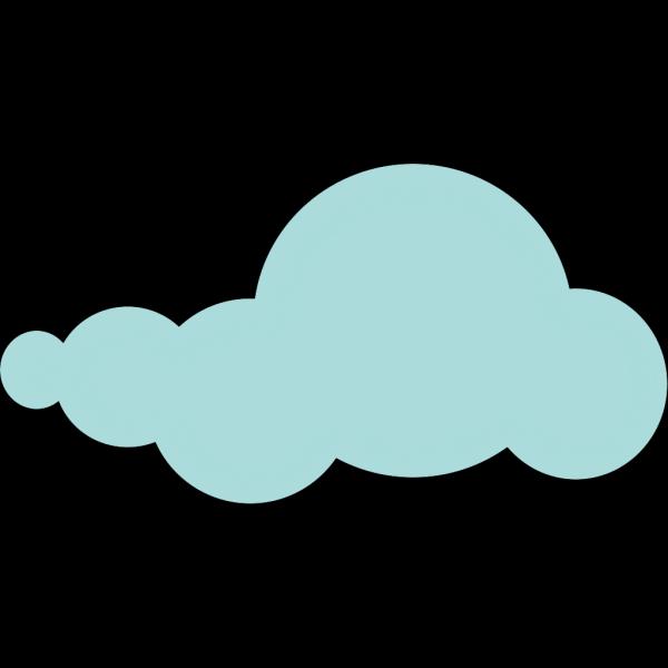 Cloudic PNG Clip art