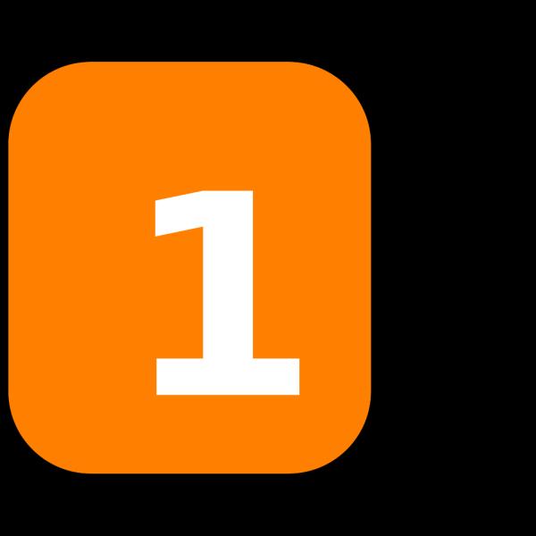 Light Orange 14 PNG Clip art