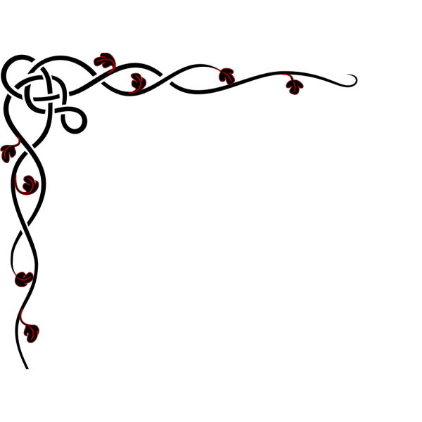 Pig Border PNG Clip art