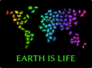 Earth Is Life PNG images