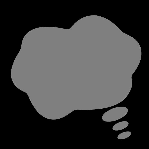 Gray Crown PNG Clip art