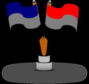 Flag Of Kunneppu PNG Clip art