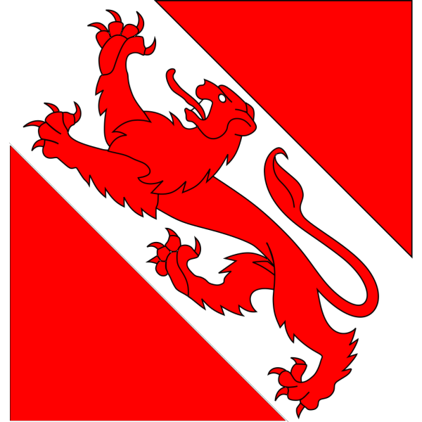 Flag Of Kamifurano Hokkaido PNG Clip art
