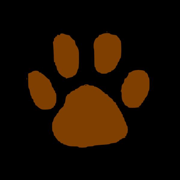 Footprint PNG Clip art