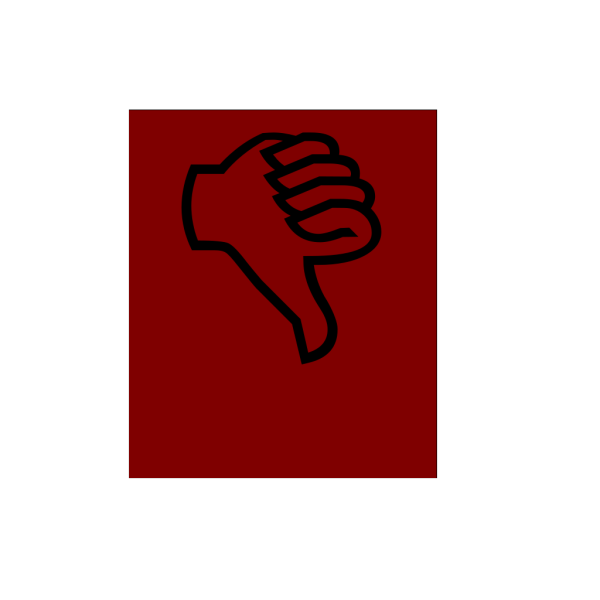Dislike  PNG Clip art