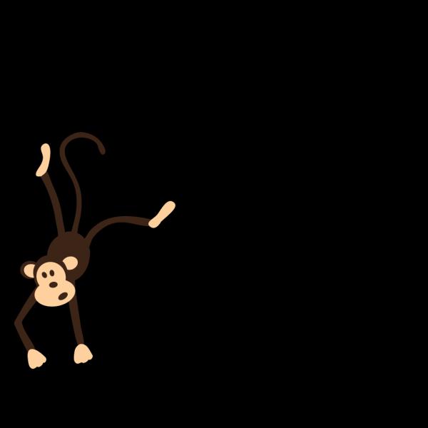 Monkey PNG icon