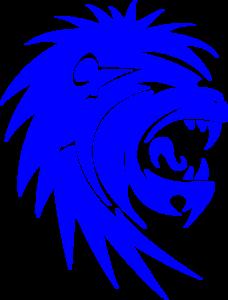 Lion Lineart PNG Clip art