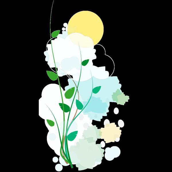 Spring 001 PNG Clip art
