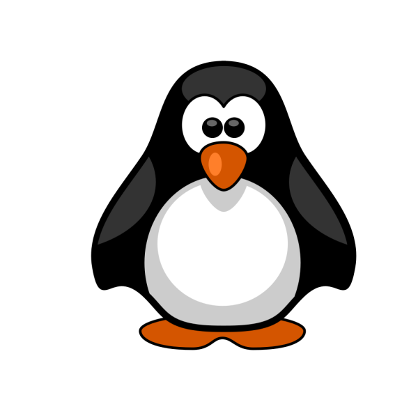 Penguin Avatar PNG images