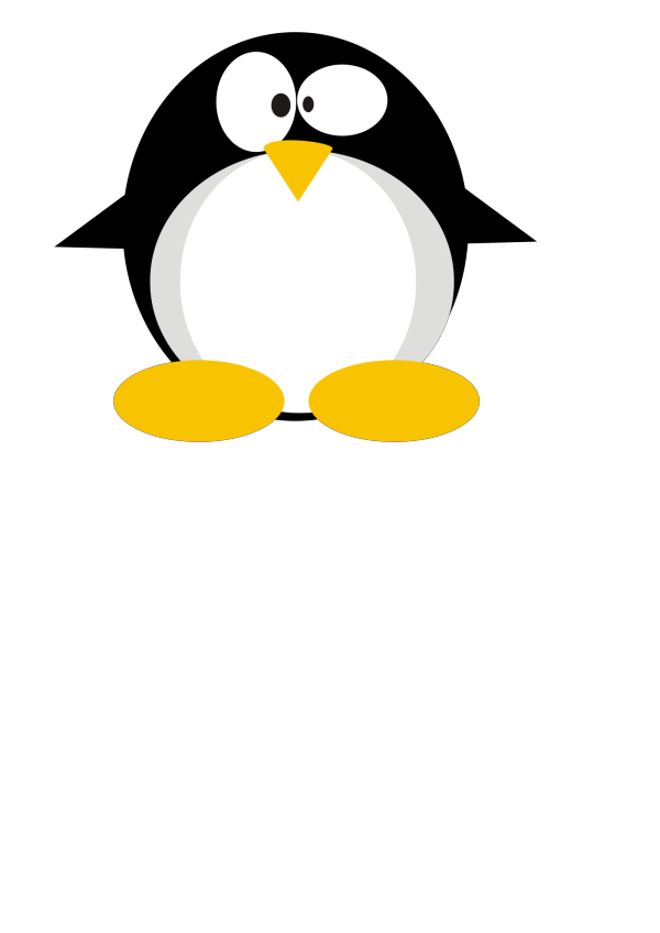 Confused Linux PNG Clip art