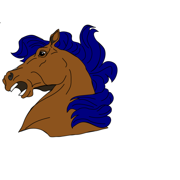 Mustang PNG images