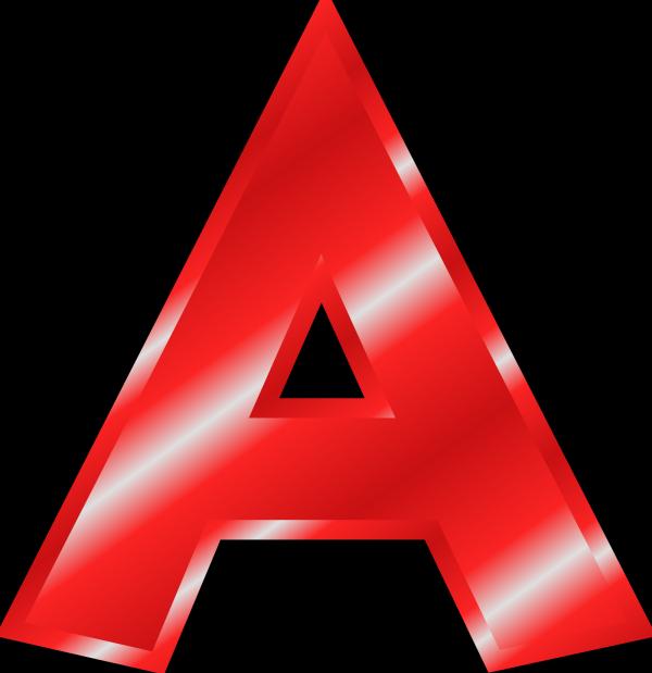 Monogram Letter P PNG Clip art