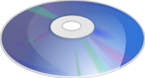Blue Ray Disk PNG icons