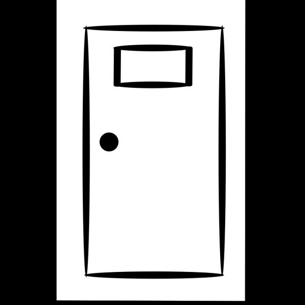 Abbie With Door PNG images
