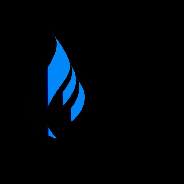 Gaslogo PNG Clip art