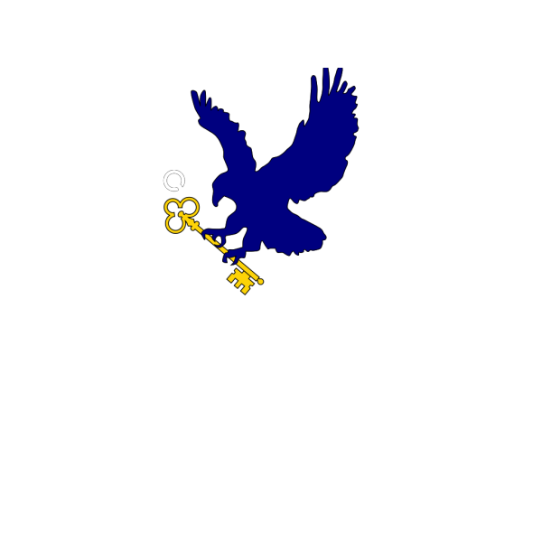 Bluehawkkey2 PNG icons