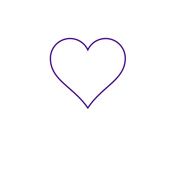 Half Broken Heart PNG icon