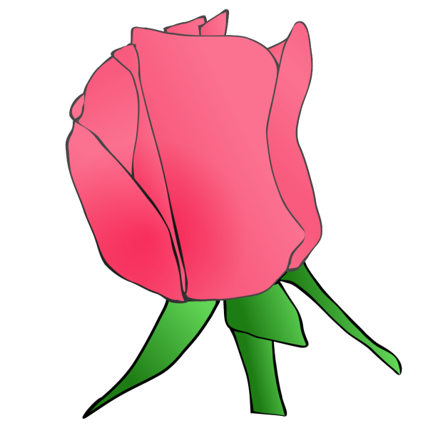 Rose Tone 2 PNG clipart