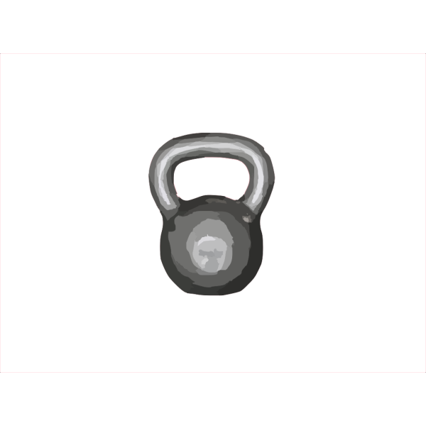 Kettlebell Clip Art PNG images