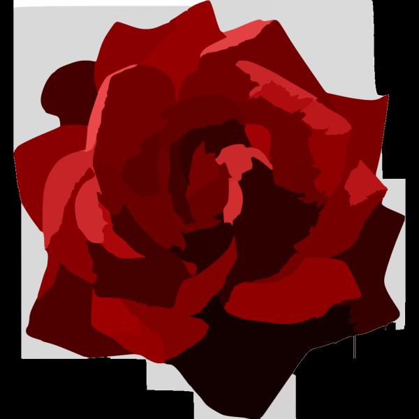 Rose 5 PNG Clip art
