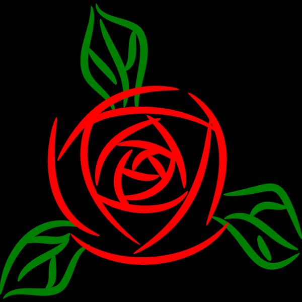 Rose 3 PNG Clip art