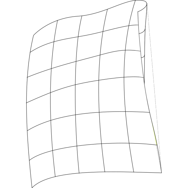 Quilt Black And White PNG Clip art