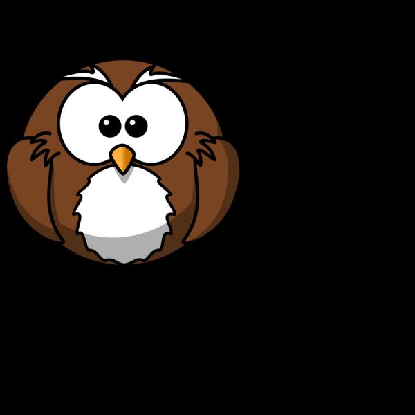 Rr Owl PNG Clip art