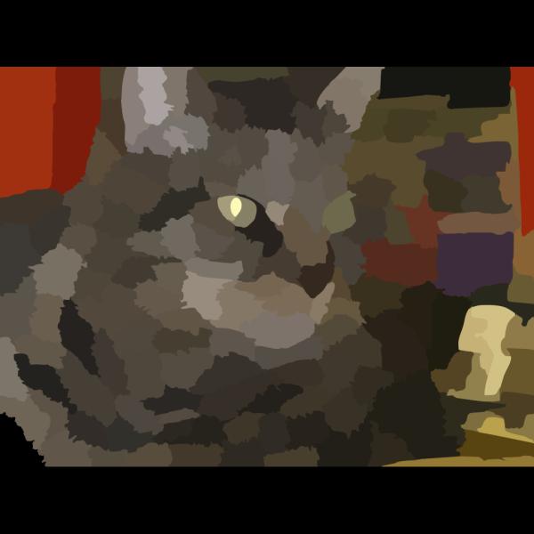House Cat PNG Clip art