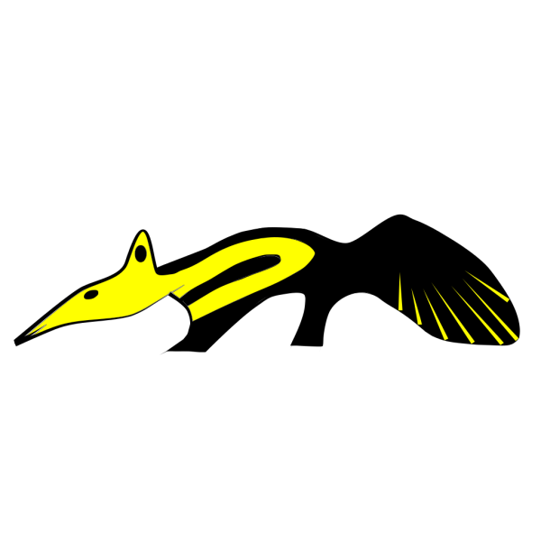 Anteater Animal PNG Clip art