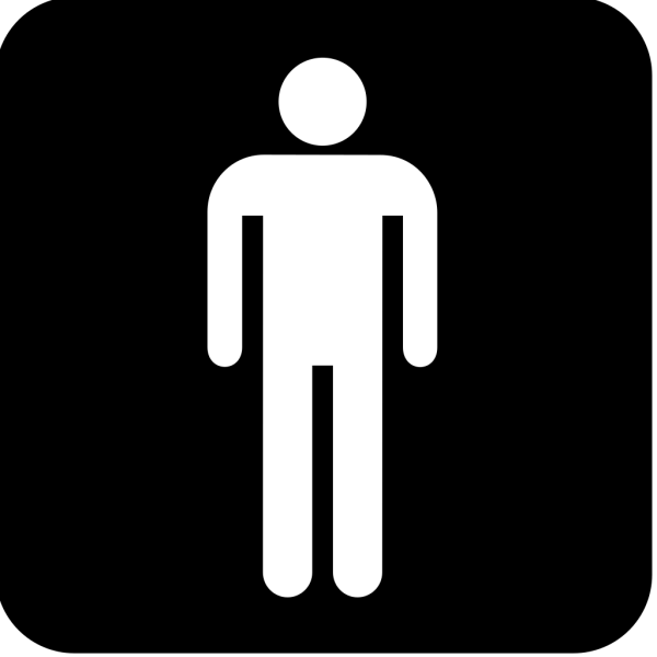 Man Icon PNG Clip art