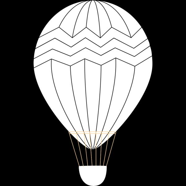 3 Balloons PNG Clip art