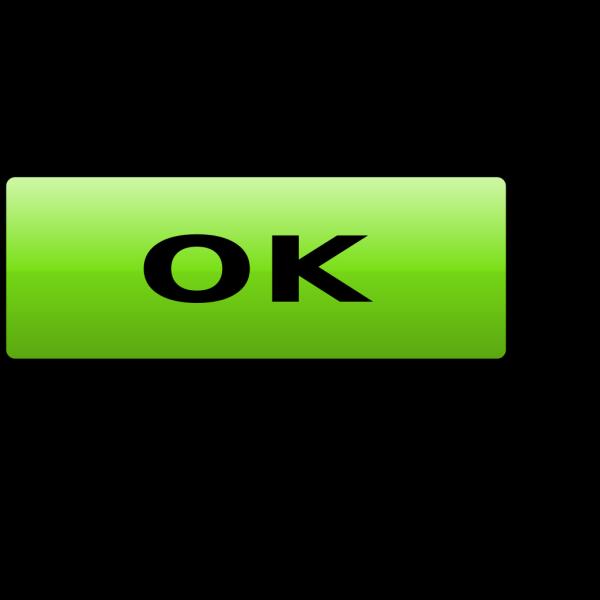 Ok Button PNG Clip art
