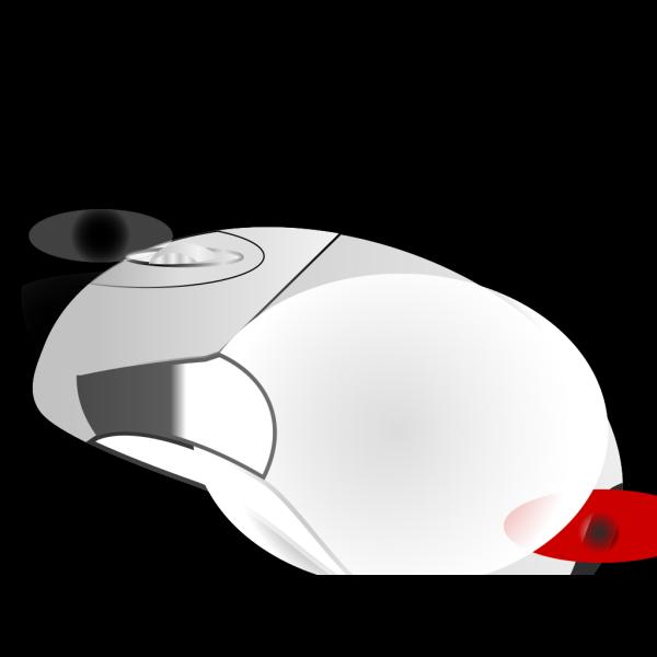 Mouse Outline PNG Clip art