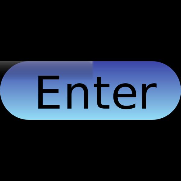 Blur Enter PNG images