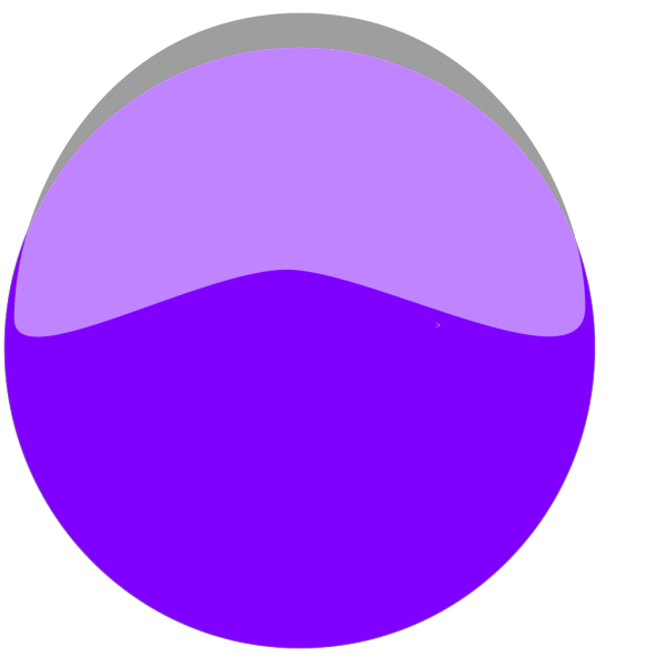 Purple Play Button