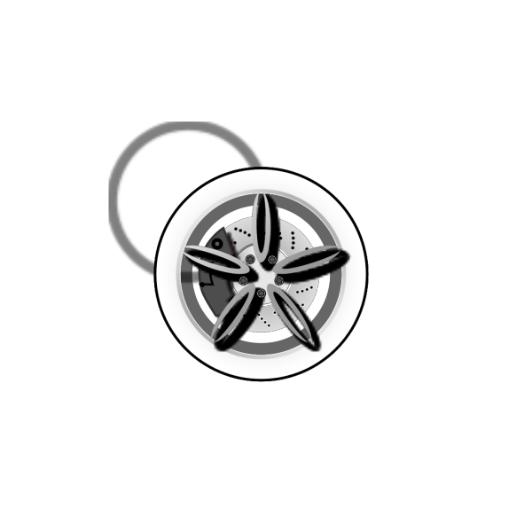 Wheels PNG images