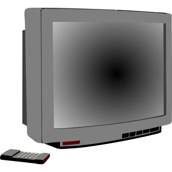 Television PNG images