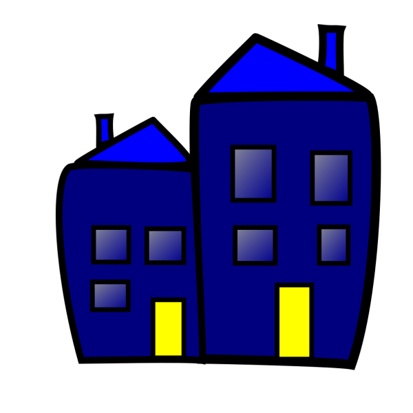 Skyline Buildings  PNG images