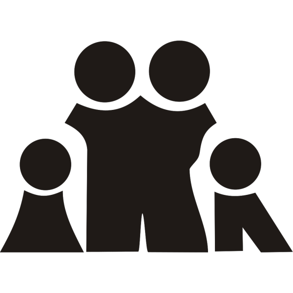 Family PNG Clip art