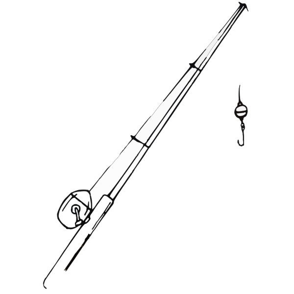 Fishing Pole PNG images
